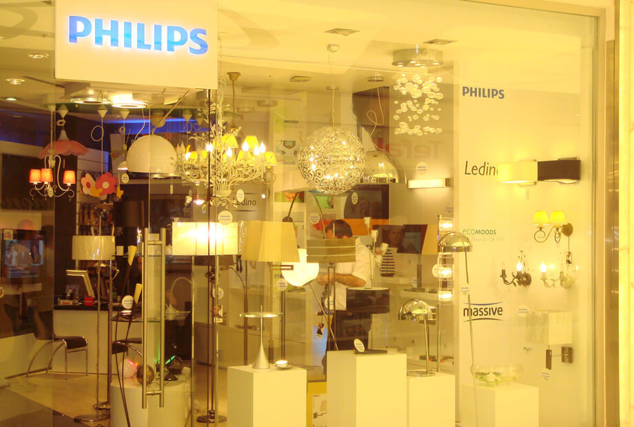 <strong>Philips</strong>